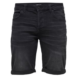 onsPLY SW BLACK SHORTS PK 2021