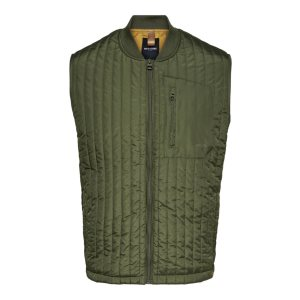 ONSVINCENT LIFE QUILTED VEST O