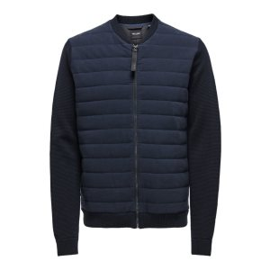 ONSPRESLEY LIFE 7 QUILTED JACK
