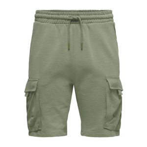 ONSNICKY LIFE SWEAT SHORTS  NF